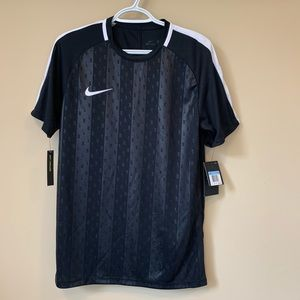 Nike Dri-Fit Football Soccer Jersey Shirt